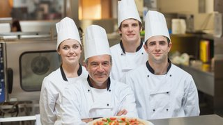 Your Pie franchisee on the power of an empowered staff