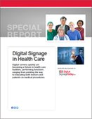 Digital Signage in Health Care