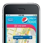 Geo-based Pepsi Loot app to drive traffic to QSRs