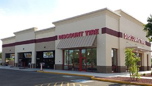 Discount Tire wheels out mobile payment with one goal in mind