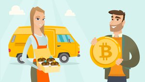 Why blockchain technology will steer food trucks in new directions