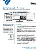 Searchlight for Retail as a Service