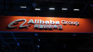 Alibaba continues to increase its presence in the U.S., so it was no surprise that it had a booth at CES. The company was in the news this week because its founder had a meeting in New York City with President-elect Donald Trump. But Alibaba also made headlines lately for helping to expand Alipay acceptance outside China and in the U.S.