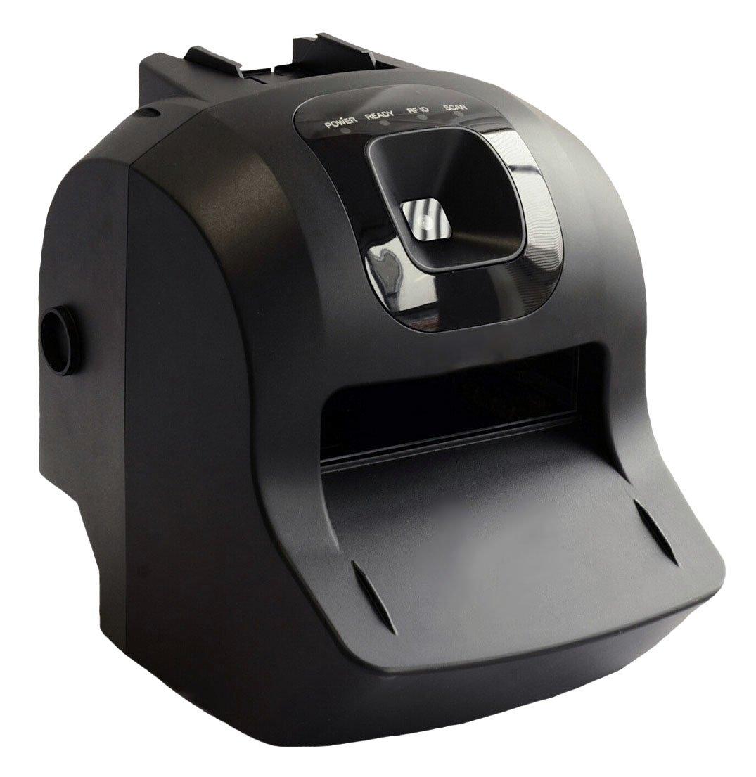 All-in-One ID Scanner / Nidec Sankyo America Corporation