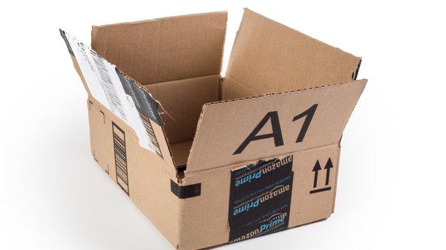 Amazon: We're focused on boosting customer satisfaction, customer experience