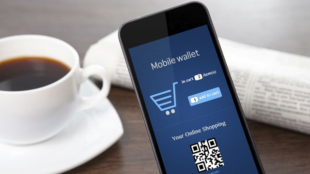 Why merchants should adopt a mobile wallet strategy