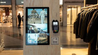 Retail brands concur: experimental 'phygital' store delivered proof of concept