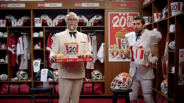 KFC Ad Director's Restaurant Franchising and Innovation keynote keys in on 'keepin' it fresh'