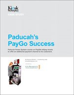 Paducah Power System's PayGo Success