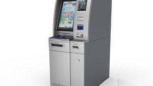 In 2012, the machine's graphical user interface  won the IF Communication Design award — a first for the ATM industry