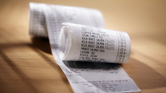 Why digital receipts is the banking product we need