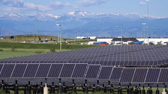 Airports soar with environmentally friendly upgrades