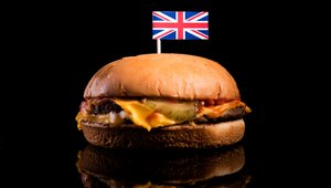 Who is winning the UK burger wars?