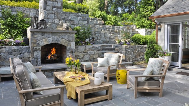 Make Your Backyard The Life Of The Party With A Landscaping Project