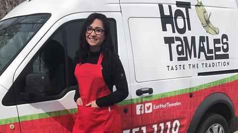 Mobile Vending University helps prepare food truck owners