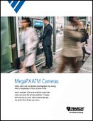MegaPX ATM Cameras
