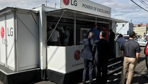 LG Expands Air Conditioning Technologies Roadshow