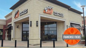 Franchising focus: Zoup! CEO talks sales-surge strategy