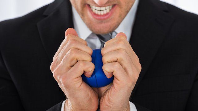 Restaurant leadership stress: Save yourself, save your staff