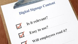 3 questions to ask about your digital signage content