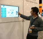 InfoComm: SpinetiX takes Best of InfoComm for signage player