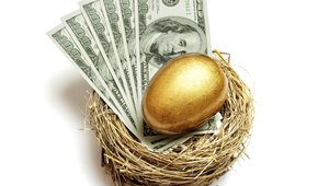 Commodities: Traders lay a golden egg in pizza restaurateurs' baskets during Easter week