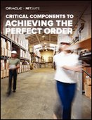 3 Critical Components to Achieving the Perfect Order