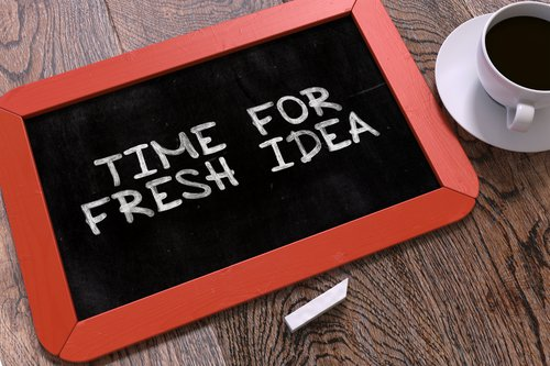 How efficient is your methodology for menu innovation?