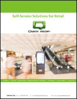 Developing Retail Omnichannel: Self-service Solutions