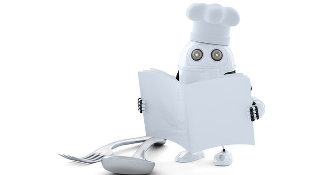Automation doesn't have to be a dirty word in foodservice - Part 1 of 3
