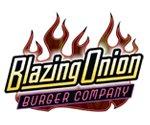 Blazing Onion blazing self-service trail