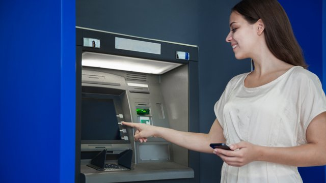 ATM and mobile: A perfect match