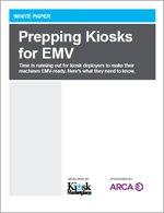 Prepping Kiosks for EMV