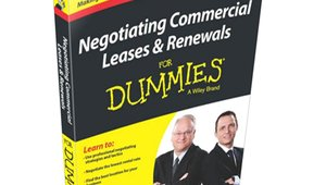 Negotiating for leasehold improvements on your commercial lease or renewal