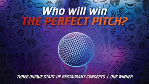 3 brands vying to win 'Perfect Pitch'