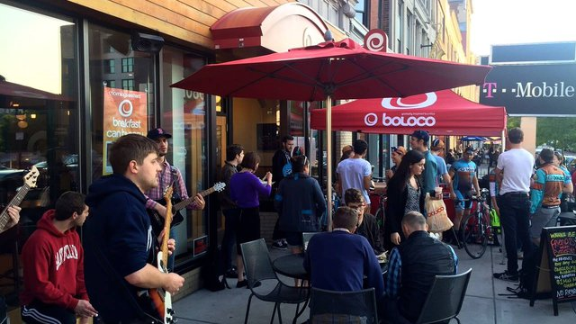 EXCLUSIVE: Boloco CEO shares brutally honest tale about making it in the restaurant biz