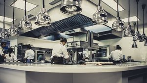 5 restaurant redesigns to reduce energy costs