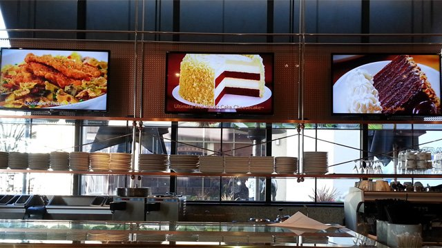 Menu Boards For Fast Food Amazon