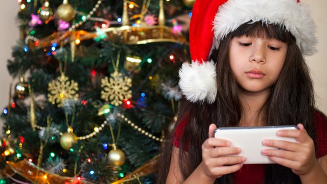 Beware Energy Scrooges This Holiday Season