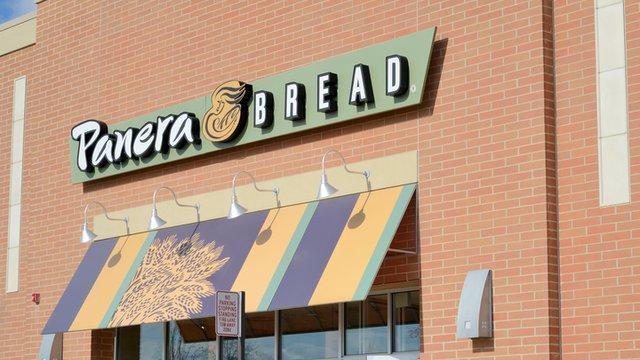 Panera Bread Company sold to JAB