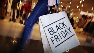 Black Friday: Mobile payments sputter at the physical POS