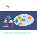 INETCO Insight — Use cases to help you drive more business value from customer transaction data