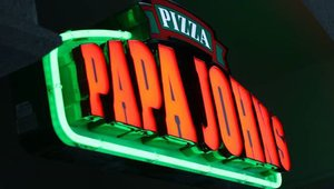 Nearly 60% of Papa John's US delivery sales now come through digital channels