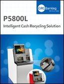 P5800L: The Intelligent Cash Recycling Solution