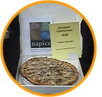NAPICS wrap-up: 4,500 attendees sample a slice of the independent pizza market