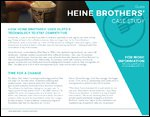 Heine Brothers' Case Study