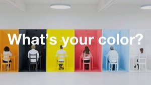 How is color coloring customer perceptions?
