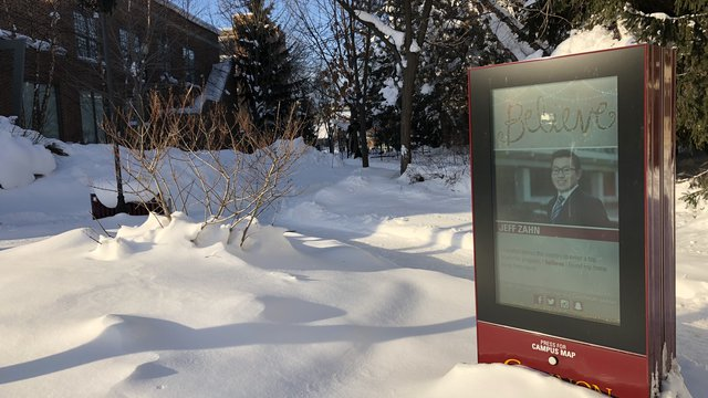 Expanding electronics raise the stakes for protecting kiosks from extreme cold