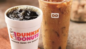 Dunkin' Donuts loyalty app stirring up trouble for Starbucks?