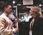 GlobalShop 2012: Rapid Displays debuts gender-, age-tracking solution (Video)